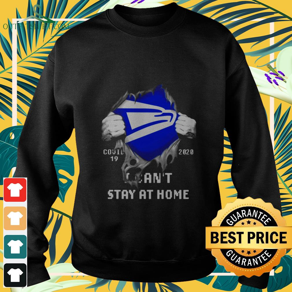 united states postal i cant stay at home covid 19 2020 Sweater