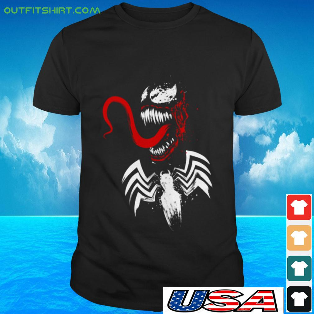 Spiderman Venom t-shirt