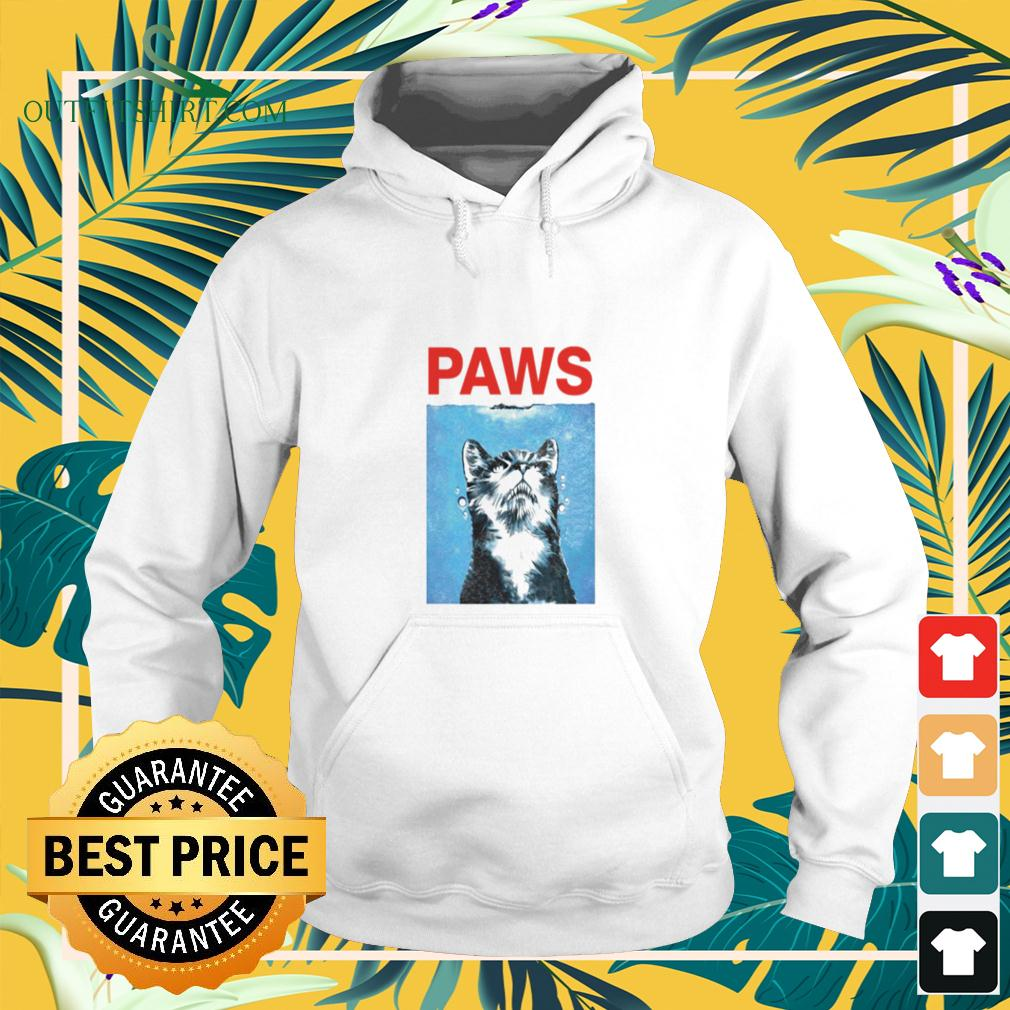 Tony Gonsolin Cat Paws hoodie