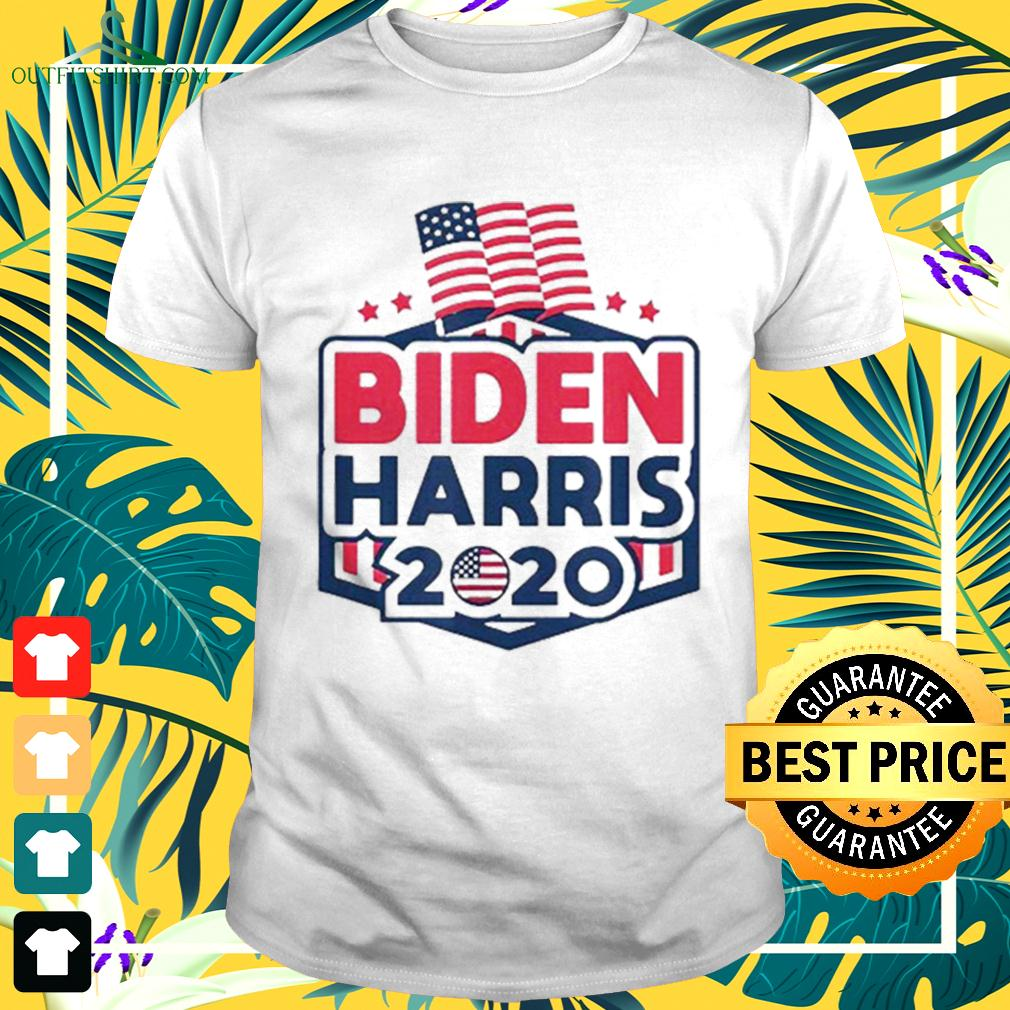 Joe Biden Kamala Harris 2020 t-shirt