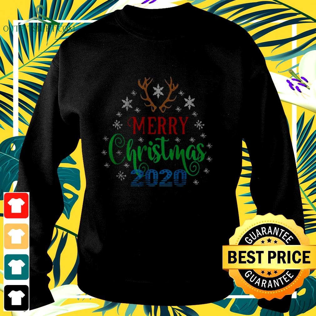 Merry Christmas 2020 Classic sweater