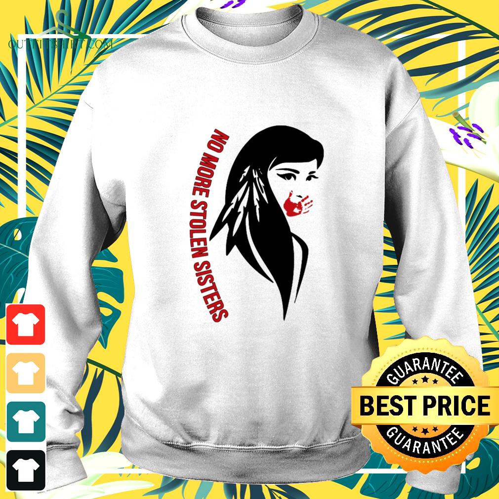 Native Americans no more stolen sisters sweater