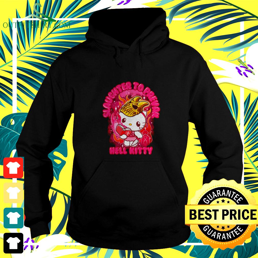 Slaughter to prevail hell kitty Hello Kitty hoodie