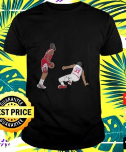 James Harden Houston Rockets the Crossover t-shirt
