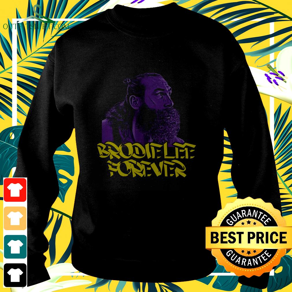 Brodie Lee Forever sweater
