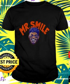 Mr.Smile t-shirt