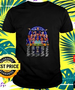 Official The Paris Saint Germain Team Players Trophee Des Champions Vainqueur 2021 signatures t-shirt