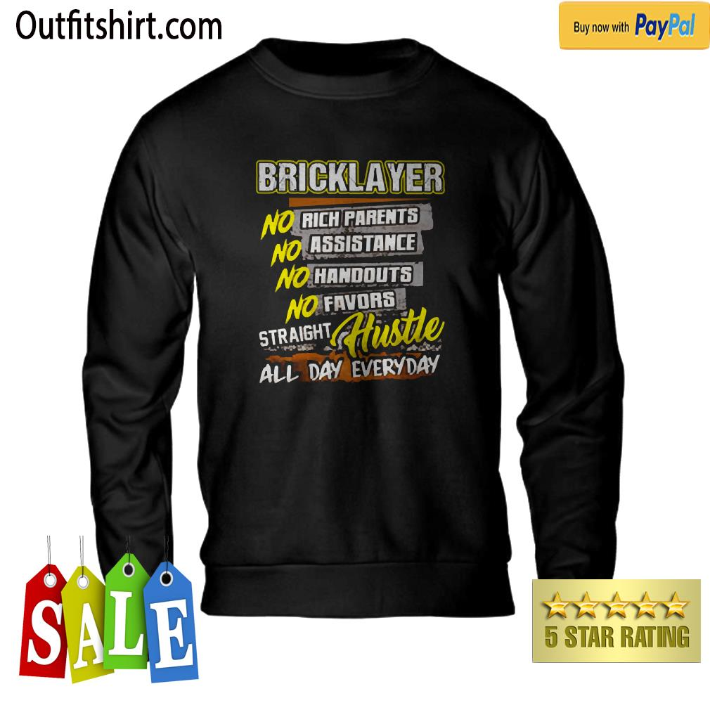Bricklayer Classic sweater