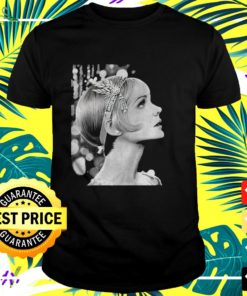 Carey Mulligan from the great gatsby t-shirt