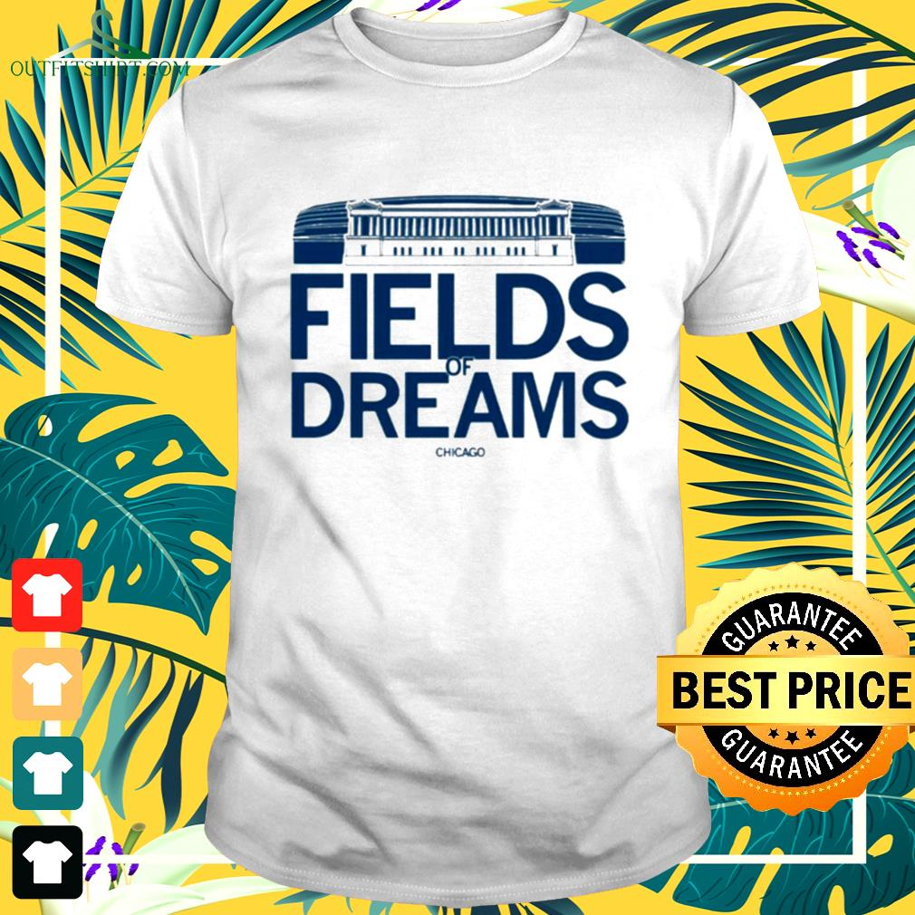 Fields of dreams Chicago t-shirt