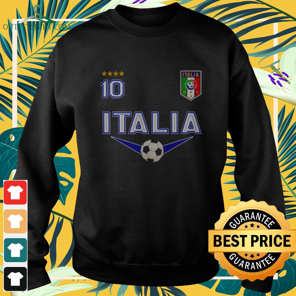 Italy Jersey Soccer 2021 sweater