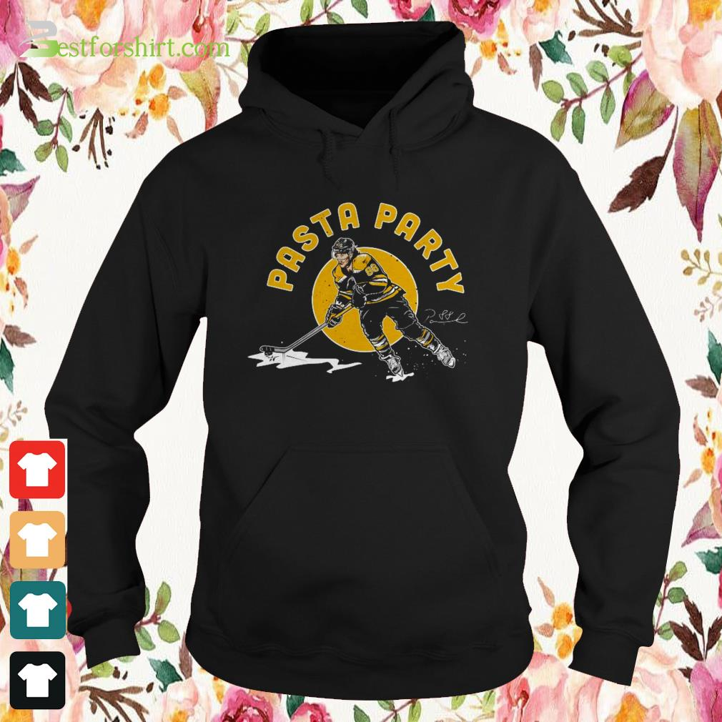 Pittsburgh Penguins Pasta party hoodie
