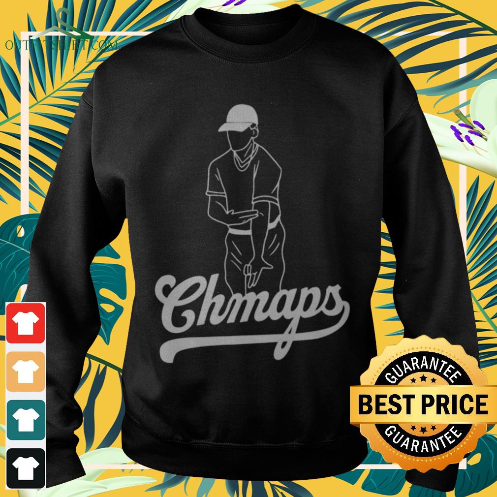Built different Champs sweater
