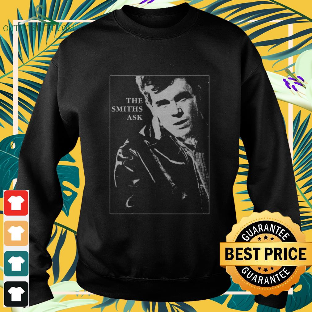 The Smiths Ask sweater