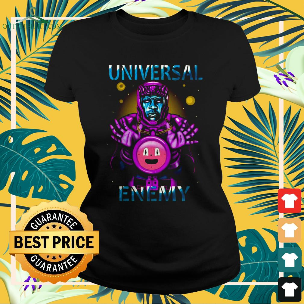 Kang The Conqueror Universal Enemy ladies-tee