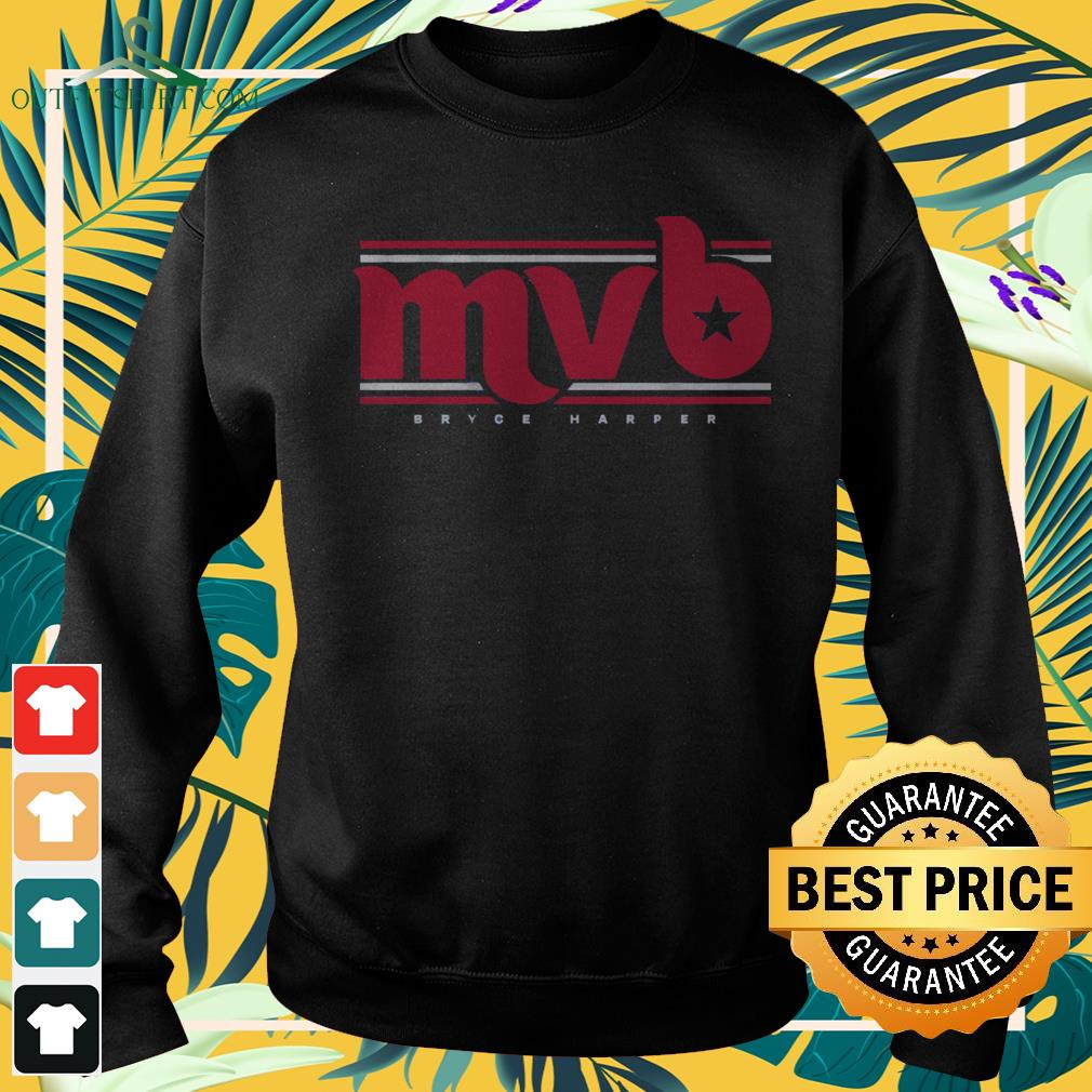 MVB Most Valuable Bryce sweater